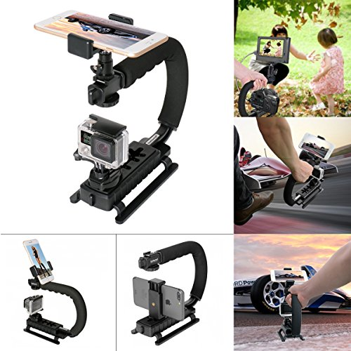 fantasealr-4-in-1-smartphone-action-camera-camcorder-dslr-camera-stabilizer-c-shape-camera-rig-suppo