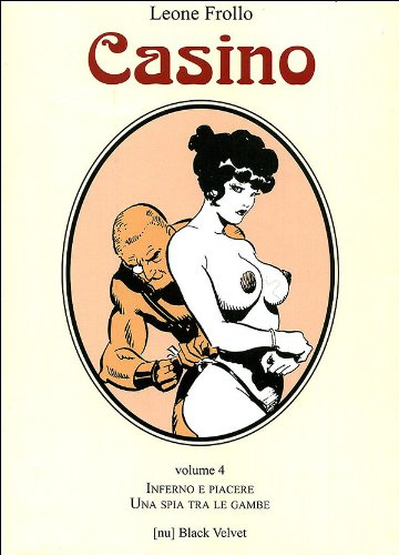 leone frollo casino