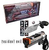 Resident Evil Magnum Blaster and Knife Set [Wii]