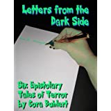 "Letters from the Dark Sidevon ""Cora Buhlert"""