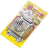 Japanese Stainless Steel Egg Slicer Cutter #7527