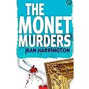 The Monet Murders | Jean Harrington