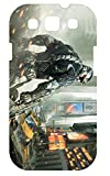 Crysis Fashion Hard back cover skin case for samsung galaxy s3 i9300-s3cs1012
