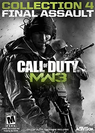 Calll of Duty: Modern Warfare 4 Collections [Download]
