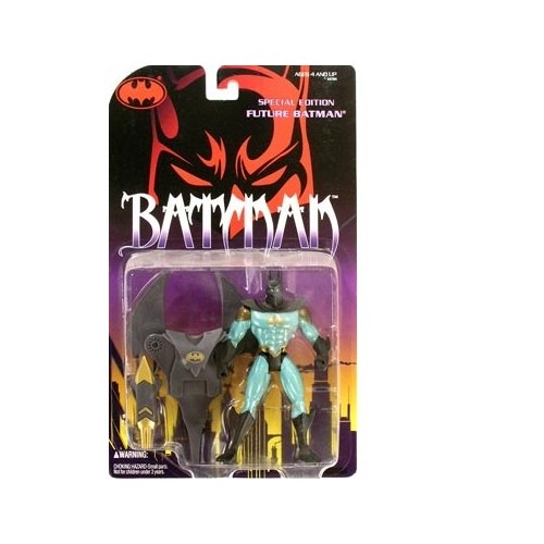 Batman: Legends of Batman WB Edition Series 1 Future Batman Action Figure