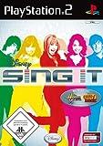 echange, troc Disney Sing it [import allemand]