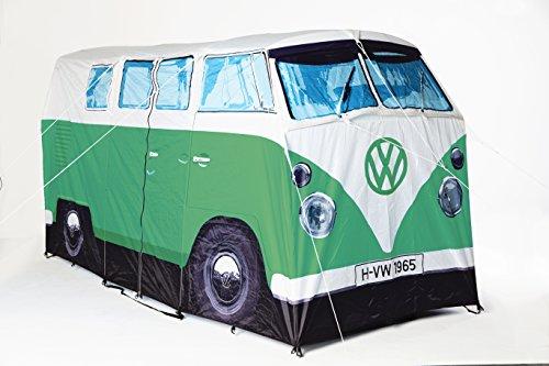 VW-Tenda da campeggio, colore: verde menta ******, edizione limitata
