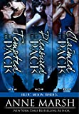 img - for Blue Moon Brides Boxed Set: Books 1-3 book / textbook / text book
