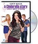 Cinderella Story: A Once Up on A Song...