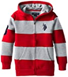 U.S. Polo Assn. Big Boys' Cut and Sew...