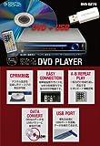 DVDプレーヤー CPRM対応 DVD-D225