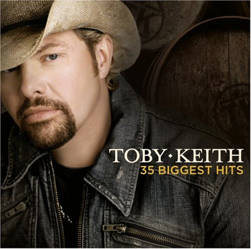 Toby Keith - 35 Biggest Hits (Disc 1) - Zortam Music