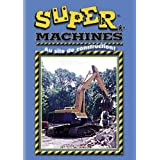 Super Machines - Au Site De Construction (Bilingual) (Version fran�aise)by DVD