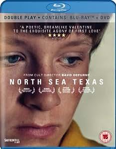 North Sea Texas (DVD + Blu-ray)