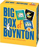 Big Box of Boynton: Barnyard Dance! Pajama Time! Oh My Oh My Oh Dinosaurs!