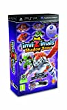 Invizimals Shadow Zone : Game plus PSP Camera