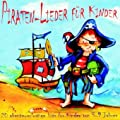 Piraten-Lieder f�r Kinder