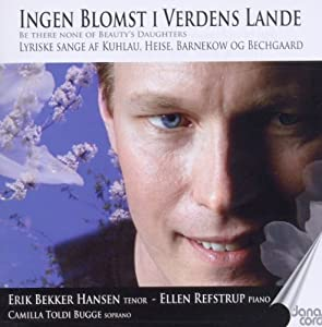 Be There None of Beauty's Daughters (Ingen Blmost I Verdens Lande)