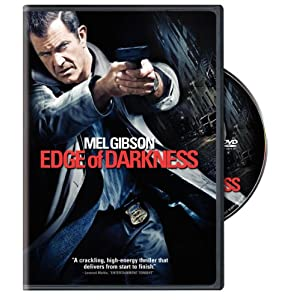 Click to buy Mel Gibson Movies: Edge of Darkness from Amazon!