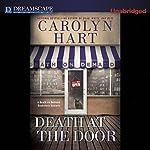 Death at the Door: A Death on Demand Mystery, Book 24 | Carolyn Hart