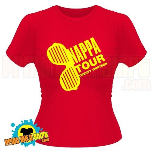 Ayia nappa tour 2013 sunglasses hen t shirt