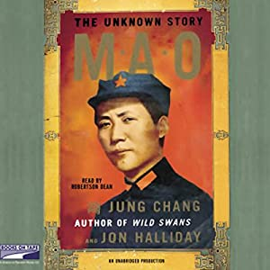 Mao Audiobook