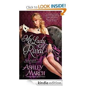 My Lady Rival - Ashley March