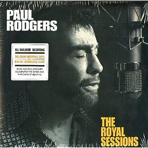 Royal Sessions [Analog]