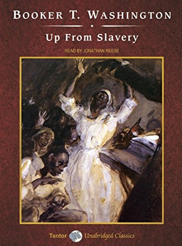 essay on up from slavery ga summed up the situation about research into this topic slavery despite the significance psychologists attribute to experiences of infancy