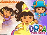 Dora The Explorer Special Adventures Vol 1