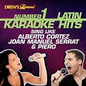 Castillos en el Aire (Karaoke Version)