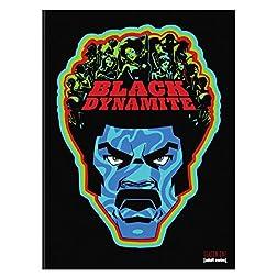 Black Dynamite: Season 1