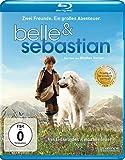 DVD Cover 'Belle & Sebastian [Blu-ray]