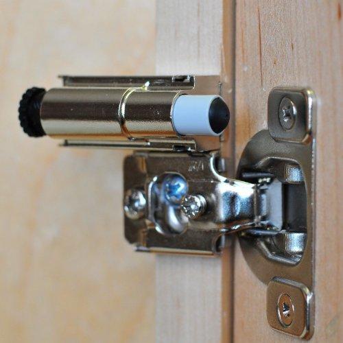 Kwik Fix Damper Cabinet Door Soft Close 4260186551062