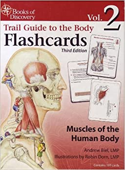 Trail Guide To The Body 4th Edition Pdf Download Www