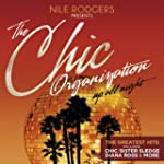 The Chic Organization - Up All Night...