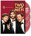 Two and a Half Men: The Complete Nint...
