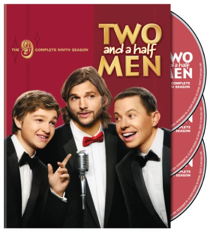 Two & A Half Men: Complete Ninth Season [DVD] [Import]