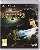 Dynasty Warriors 7 Empires - PLAYSTATION 3