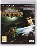 Dynasty Warriors 7 : Empires [import...