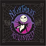 Nightmare Revisited CD Soundtrack
