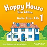 Oxford University Press Happy House: 1 New Edition: Class Audio CDs