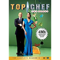 Top Chef: Las Vegas (Season Six)