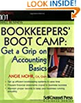 Bookkeeper's Bootcamp: Get a Grip on...