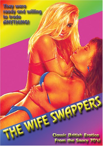 Wife Swappers [DVD] [Region 1] [US Import] [NTSC]