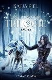Kuss der Wölfin - Trilogie (Fantasy   Gestaltwandler   Paranormal Romance   Sammelband 1: Teile 1-3)