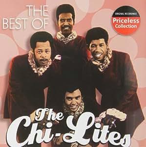 Chi-Lites - Best of The Chi-Lites - Amazon.com Music