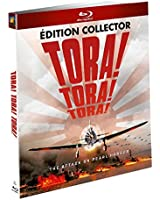 Tora! Tora! Tora! [Édition Digibook Collector + Livret]