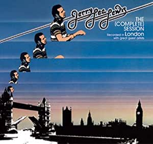 The Complete London Sessions