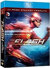 The Flash - Stagione 01 (Esclusiva Amazon) (4 Blu-ray + Comic Book)